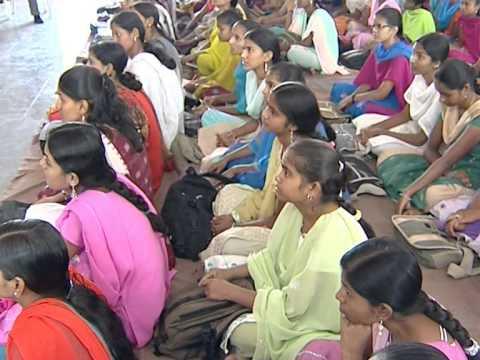 Enlightened Path Documentary of SureStart Project Sholapur