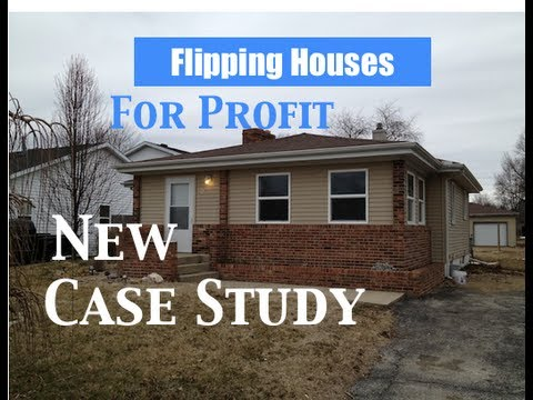 House Flip - New House Flip Case Study