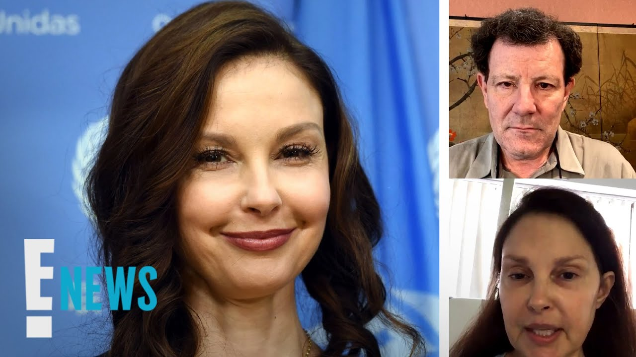 """Ashley Judd Hospitalized in Africa After """"Catastrophic"""" Leg Injury 