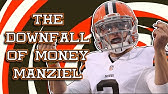 Why Johnny Manziel Failed in the NFL- A Retrospective