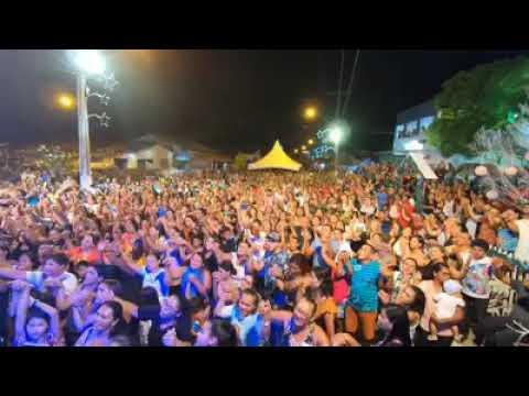 Show: Assista Padre Nilson Nunes em Marcação-PB (Veja Vídeo)