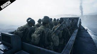 Days of War EPIC Normandy D-Day Landings!  - Days of War Gameplay