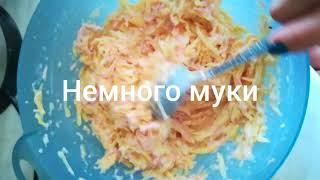 ДРАНИКИ С КОЛБАСОЙ БЫСТРО И ВКУСНО