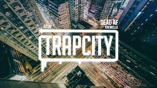 Krewella - dead af (Lyrics)