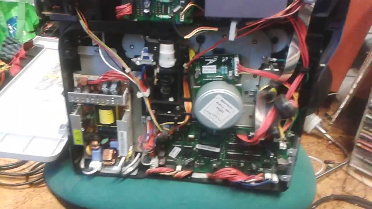 Samsung CLX-2160 Scanner Driver UPDATE