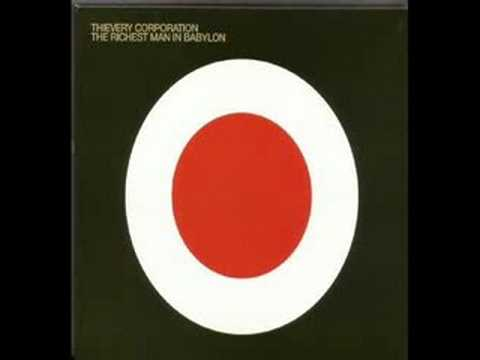 Thievery Corporation - Facing East