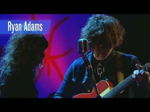 Ryan Adams - Something Good   The Saturday Night Show ...