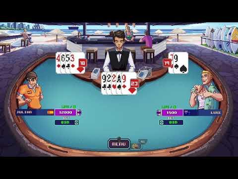Super Blackjack Battle 2 Turbo Edition - Millionaire Trophy