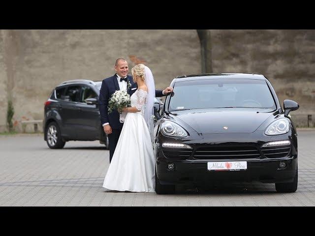 Natalia & Bartek // Teledysk ślubny