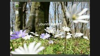 General Linux Presentation (Ubuntu)