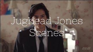 Riverdale - Jughead Scenes