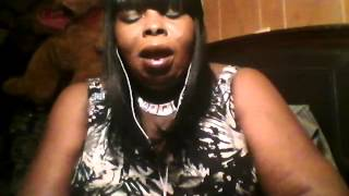 The Real World Now w/Lady Nyca