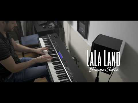 La La Land - Piano Suite