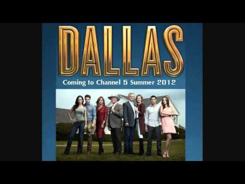 Dallas Teaser Trailer UK, for Channel 5