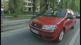 Fiat Punto Natural Power: Der Erdgas-Italiener im Testbericht