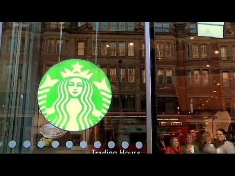 Оправдание Starbucks в Европейском суде