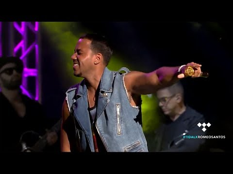Llévame Contigo - Romeo Santos | TidalXRomeoSantos