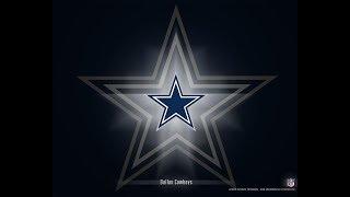 Dallas Cowboys Mix We Dem Boyz