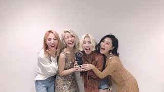 MAMAMOO (마마무) Win 5 Music Shows in One Week! Quick Recap!