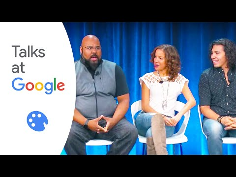 "Broadway's ""Hamilton"" | Talks at Google"