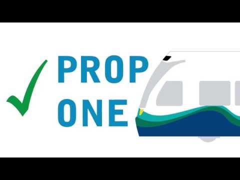 Prop1 (ST3) - The Opportunity of a Generation