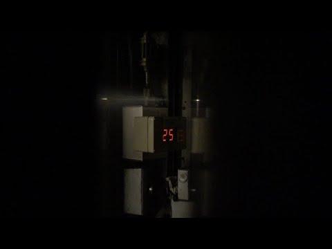 NYC Subway HD 60 FPS: Budd R32 C Train Speed Between Euclid Avenue & Jay Street - Metrotech