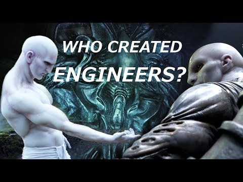 Who Created Engineers ? Origins Explained || Theories