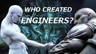 who-created-engineers-origins-explained-theories