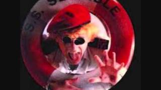 Watch Captain Sensible Croydon video