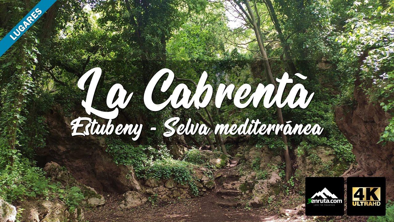 Download La Cabrentà de Estubeny