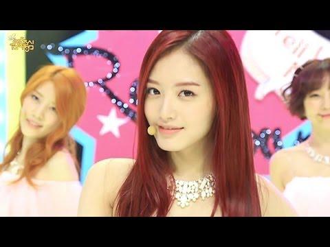 [ComeBack Stage] RAINBOW - Tell Me Tell Me, 레인보우 - 텔미텔미, Music Core 20130216