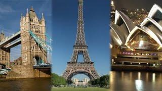 Top 10 der teuersten Wohnorte der Welt