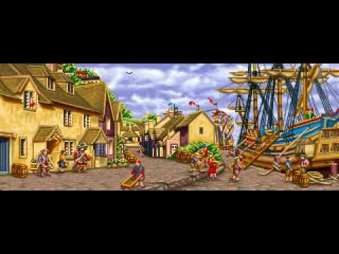 Complete List of All Pirate Video Games Ever Made