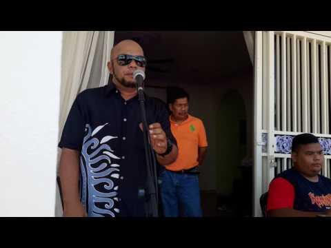 Ahmad Jais - DOA IKHLAS MEREDA TANGISAN (Cover)