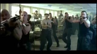 Ghettogangz - Die Hölle vor Paris Trailer Deutsch
