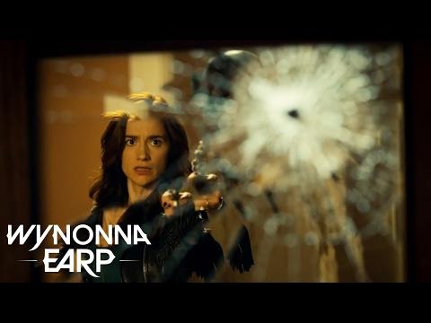 WYNONNA EARP   Season 2 Trailer   Syfy