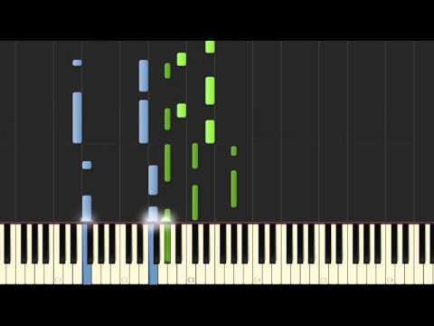 Maître Gims - Changer - piano tutorial lesson