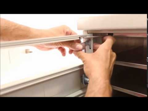 How To Install Or Replace A Florence CBU Mailbox Lock