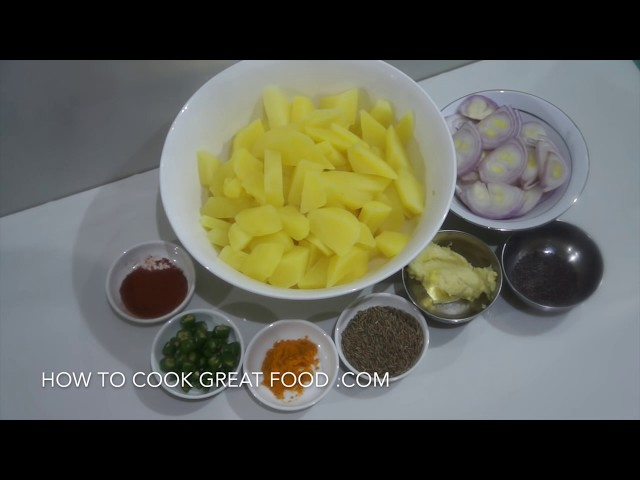 Vegetable Indian Recipes
