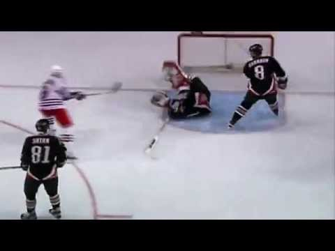 Dominik Hasek Memorable Career Moments