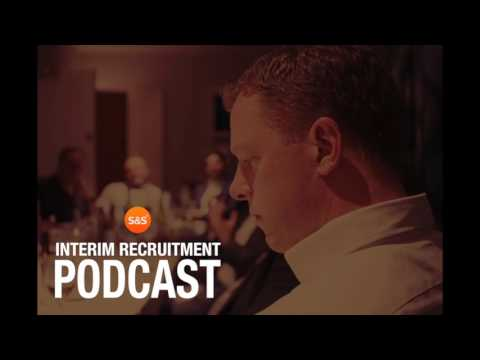 Interim Recruitment Podcast- Audio