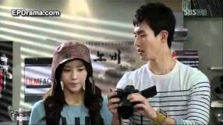 Download Video MY GF IS A GUMIHO ep. 14 part 4 (eng sub) MP3 3GP MP4