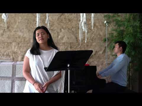 Jessica Januar - Du bist Die Ruh (Schubert)