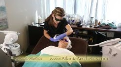 Meet Our Skin Expert at Atlanta Aesthetics Plastic Surgery and Medical Spa