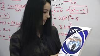 YKS TYT Tamamı Video Çözümlü Matematik Yaprak Test Filozof Yayıncılık