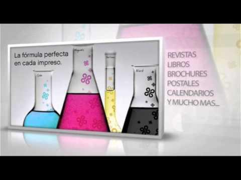 Graphic Printing Puerto Rico