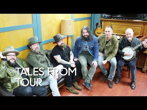 Tales from Tour: Zac Brown Band