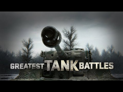 Tank Battles Of Korea