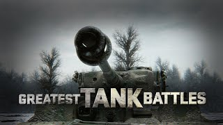 Tank Battles Of Korea