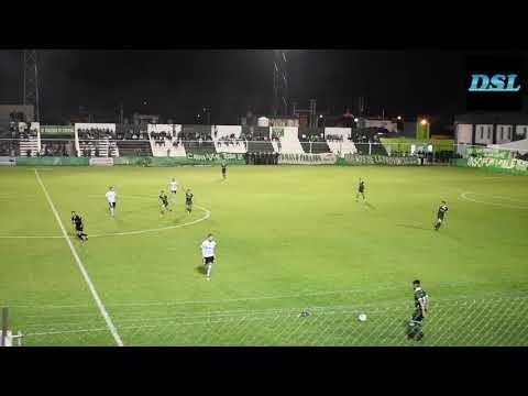 Fútbol - Federal A - Estudiantes (SL) 2 Racing (C) 0